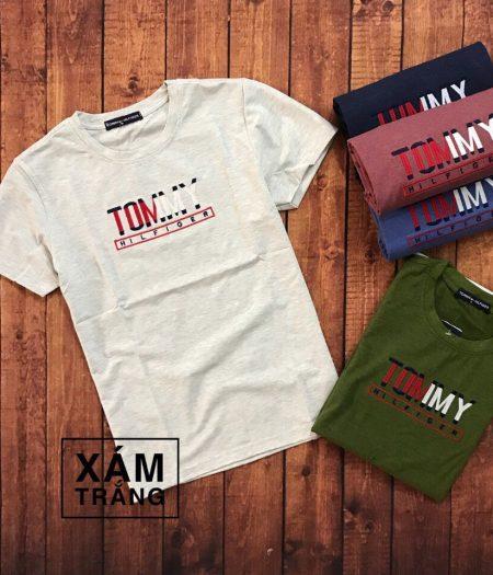 áo thun nam Tommy ATNTM