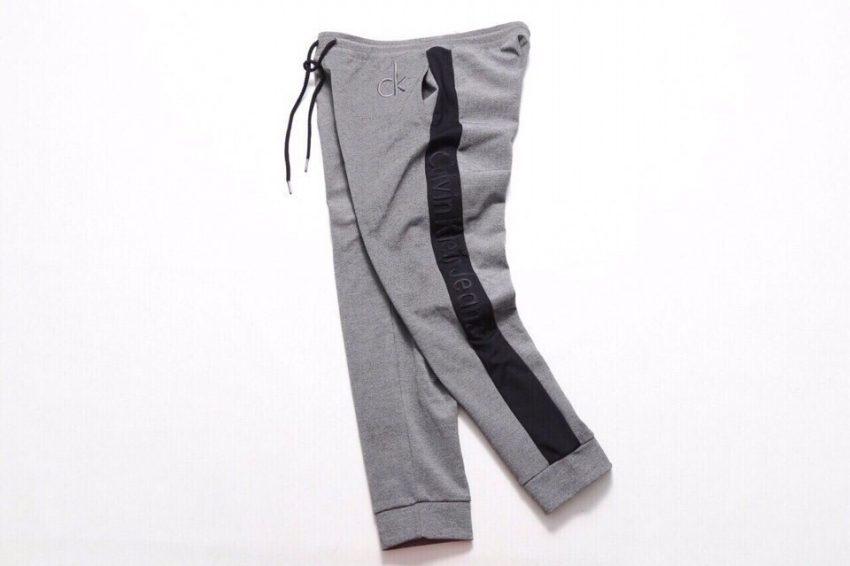 quần thun dài CK